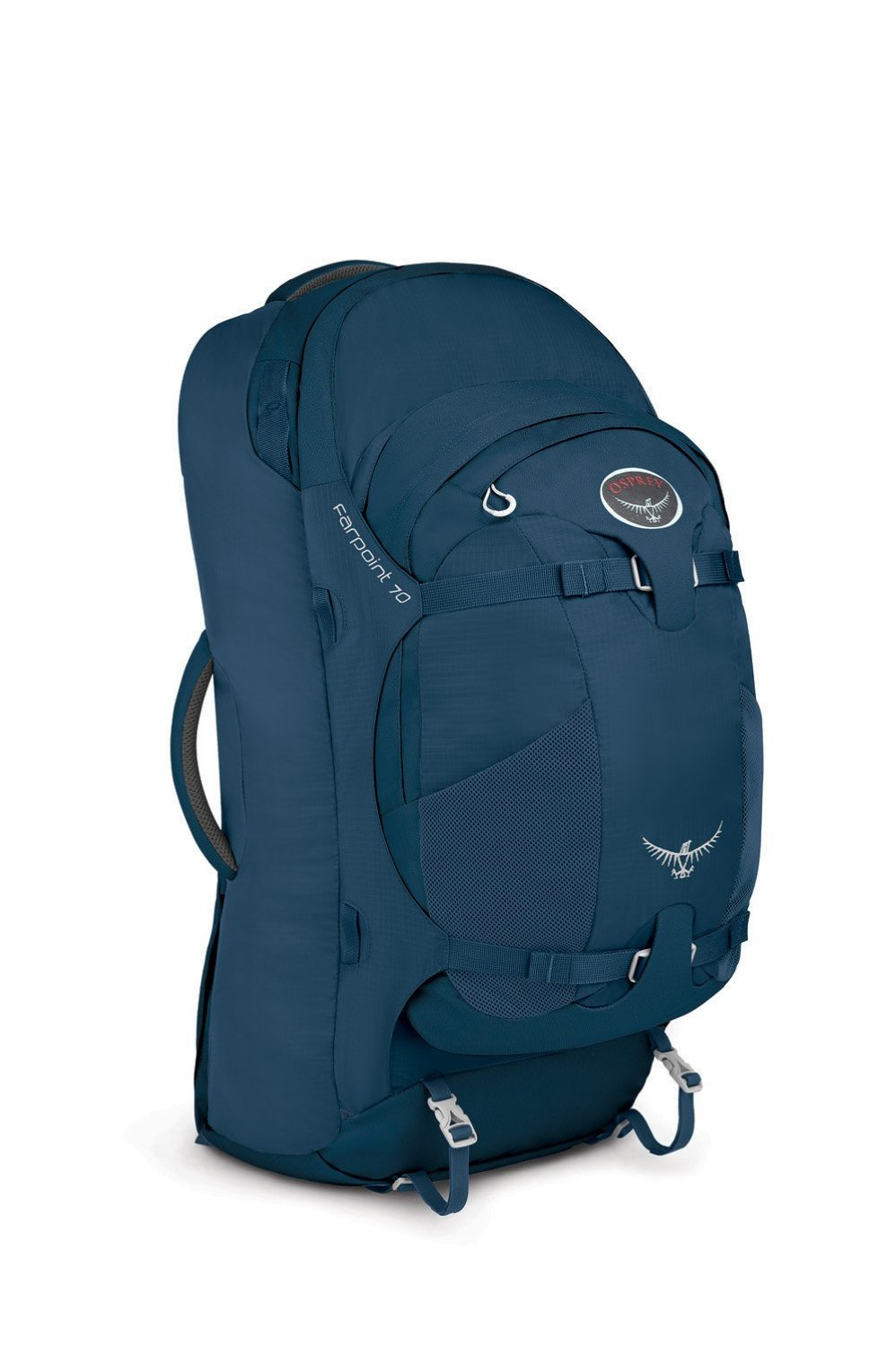 How to Choose a Travel Backpack: 3 Vital Questions ...